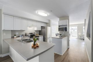 Photo 4: 41 2927 Fremont Street in Port Coquitlam: Riverwood Multifamily for sale : MLS®# r2314411