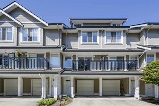 Photo 1: 41 2927 Fremont Street in Port Coquitlam: Riverwood Multifamily for sale : MLS®# r2314411