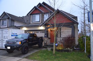Main Photo: 7259 196A Street in langley: Willoughby House for rent (Langley)