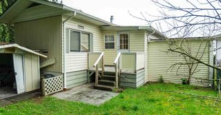 Photo 20: 19626 Pinyon Lane in Pitt Meadows: Manufactured Home for sale : MLS®# R2356376