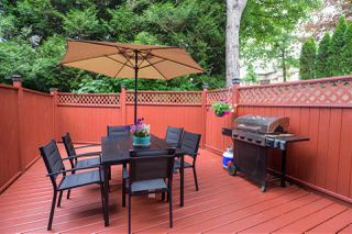 Photo 8: 287 BALMORAL PLACE in Port Moody: North Shore Pt Moody Townhouse for sale : MLS®# R2378595