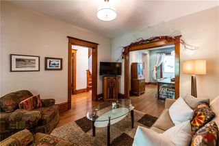 Photo 5: 200 Lenore Street in Winnipeg: Wolseley Residential for sale (5B)  : MLS®# 1917229