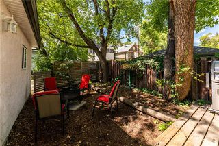 Photo 19: 200 Lenore Street in Winnipeg: Wolseley Residential for sale (5B)  : MLS®# 1917229
