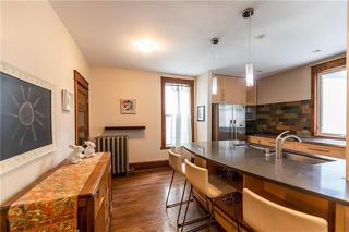 Photo 7: 200 Lenore Street in Winnipeg: Wolseley Residential for sale (5B)  : MLS®# 1917229