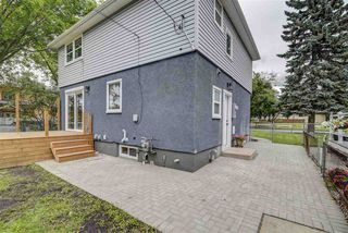 Photo 30: 8219 101 Avenue in Edmonton: Zone 19 House for sale : MLS®# E4168621