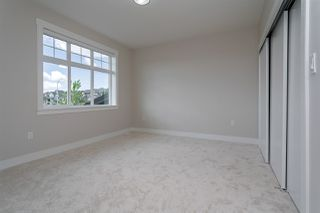 """Photo 14: 20 17033 FRASER Highway in Surrey: Fleetwood Tynehead Townhouse for sale in """"Liberty at Fleetwood"""" : MLS®# R2395271"""