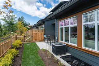 """Photo 18: 20 17033 FRASER Highway in Surrey: Fleetwood Tynehead Townhouse for sale in """"Liberty at Fleetwood"""" : MLS®# R2395271"""