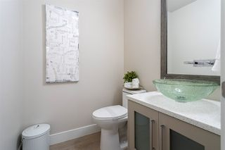 """Photo 9: 20 17033 FRASER Highway in Surrey: Fleetwood Tynehead Townhouse for sale in """"Liberty at Fleetwood"""" : MLS®# R2395271"""