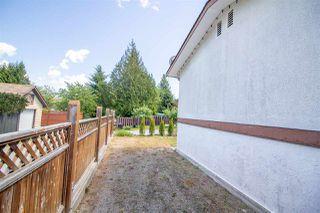 Photo 17: 5610 OCEAN Avenue in Sechelt: Sechelt District House for sale (Sunshine Coast)  : MLS®# R2398476