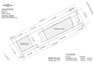 Photo 5: 8803 Strathern Drive in Edmonton: Zone 18 Vacant Lot for sale : MLS®# E4172212