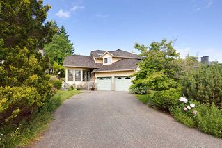 Photo 1: 1127 164A Street in Surrey: King George Corridor House for sale (South Surrey White Rock)  : MLS®# R2403055