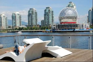 "Photo 19: 703 123 W 1 Avenue in Vancouver: False Creek Condo for sale in ""Compass"" (Vancouver West)  : MLS®# R2404404"