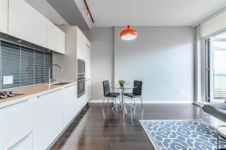 "Photo 6: 703 123 W 1 Avenue in Vancouver: False Creek Condo for sale in ""Compass"" (Vancouver West)  : MLS®# R2404404"