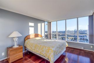 """Photo 13: 3202 2138 MADISON Avenue in Burnaby: Brentwood Park Condo for sale in """"MOSAIC AT THE RENAISSANCE"""" (Burnaby North)  : MLS®# R2413600"""