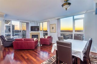 """Photo 16: 3202 2138 MADISON Avenue in Burnaby: Brentwood Park Condo for sale in """"MOSAIC AT THE RENAISSANCE"""" (Burnaby North)  : MLS®# R2413600"""
