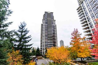 "Main Photo: 3202 2138 MADISON Avenue in Burnaby: Brentwood Park Condo for sale in ""MOSAIC AT THE RENAISSANCE"" (Burnaby North)  : MLS®# R2413600"