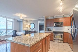 """Photo 9: 3202 2138 MADISON Avenue in Burnaby: Brentwood Park Condo for sale in """"MOSAIC AT THE RENAISSANCE"""" (Burnaby North)  : MLS®# R2413600"""