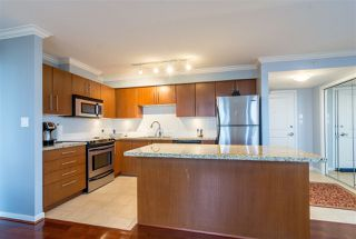 """Photo 10: 3202 2138 MADISON Avenue in Burnaby: Brentwood Park Condo for sale in """"MOSAIC AT THE RENAISSANCE"""" (Burnaby North)  : MLS®# R2413600"""