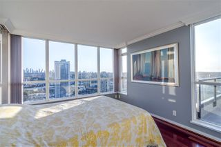 """Photo 14: 3202 2138 MADISON Avenue in Burnaby: Brentwood Park Condo for sale in """"MOSAIC AT THE RENAISSANCE"""" (Burnaby North)  : MLS®# R2413600"""