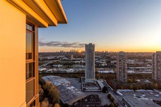"""Photo 18: 3202 2138 MADISON Avenue in Burnaby: Brentwood Park Condo for sale in """"MOSAIC AT THE RENAISSANCE"""" (Burnaby North)  : MLS®# R2413600"""