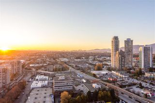 """Main Photo: 3202 2138 MADISON Avenue in Burnaby: Brentwood Park Condo for sale in """"MOSAIC AT THE RENAISSANCE"""" (Burnaby North)  : MLS®# R2413600"""