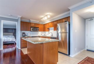 """Photo 8: 3202 2138 MADISON Avenue in Burnaby: Brentwood Park Condo for sale in """"MOSAIC AT THE RENAISSANCE"""" (Burnaby North)  : MLS®# R2413600"""