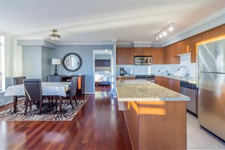 """Photo 11: 3202 2138 MADISON Avenue in Burnaby: Brentwood Park Condo for sale in """"MOSAIC AT THE RENAISSANCE"""" (Burnaby North)  : MLS®# R2413600"""