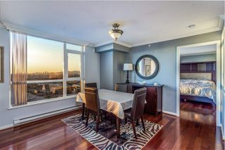 """Photo 17: 3202 2138 MADISON Avenue in Burnaby: Brentwood Park Condo for sale in """"MOSAIC AT THE RENAISSANCE"""" (Burnaby North)  : MLS®# R2413600"""