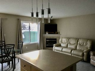 Photo 2: 41 115 CHESTERMERE Drive: Sherwood Park House Half Duplex for sale : MLS®# E4179330