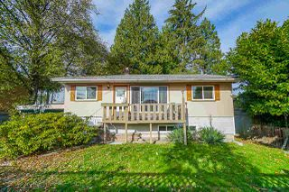 Photo 1: 12649 96 Avenue in Surrey: Cedar Hills House for sale (North Surrey)  : MLS®# R2418342