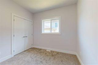 Photo 27: 5305 Bon Acres Crescent: Bon Accord House for sale : MLS®# E4186084
