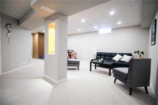 Photo 19: 1234 Devonshire Drive West in Winnipeg: Kildonan Meadows Residential for sale (3K)  : MLS®# 202003385