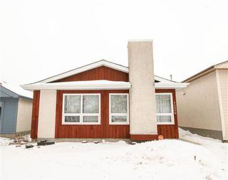 Photo 1: 1234 Devonshire Drive West in Winnipeg: Kildonan Meadows Residential for sale (3K)  : MLS®# 202003385