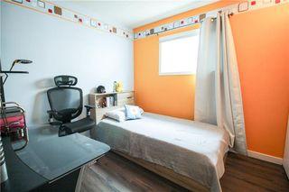 Photo 13: 1234 Devonshire Drive West in Winnipeg: Kildonan Meadows Residential for sale (3K)  : MLS®# 202003385