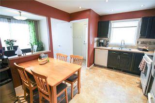 Photo 8: 1234 Devonshire Drive West in Winnipeg: Kildonan Meadows Residential for sale (3K)  : MLS®# 202003385