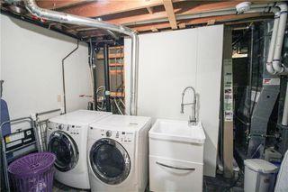Photo 17: 1234 Devonshire Drive West in Winnipeg: Kildonan Meadows Residential for sale (3K)  : MLS®# 202003385