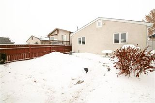 Photo 24: 1234 Devonshire Drive West in Winnipeg: Kildonan Meadows Residential for sale (3K)  : MLS®# 202003385