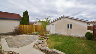 Photo 25: 1234 Devonshire Drive West in Winnipeg: Kildonan Meadows Residential for sale (3K)  : MLS®# 202003385