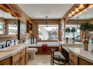 """Photo 6: 9839 HALL Street in Mission: Mission-West House for sale in """"Silvermere Lakefront"""" : MLS®# R2437429"""