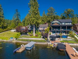 """Photo 16: 9839 HALL Street in Mission: Mission-West House for sale in """"Silvermere Lakefront"""" : MLS®# R2437429"""