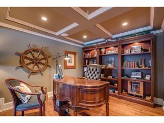 """Photo 10: 9839 HALL Street in Mission: Mission-West House for sale in """"Silvermere Lakefront"""" : MLS®# R2437429"""
