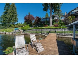 """Photo 17: 9839 HALL Street in Mission: Mission-West House for sale in """"Silvermere Lakefront"""" : MLS®# R2437429"""