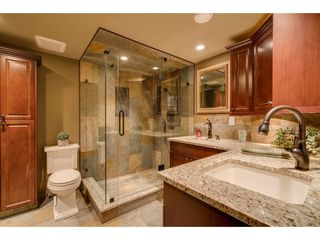 """Photo 12: 9839 HALL Street in Mission: Mission-West House for sale in """"Silvermere Lakefront"""" : MLS®# R2437429"""