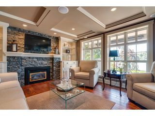 """Photo 8: 9839 HALL Street in Mission: Mission-West House for sale in """"Silvermere Lakefront"""" : MLS®# R2437429"""