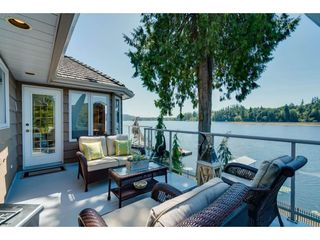 """Photo 13: 9839 HALL Street in Mission: Mission-West House for sale in """"Silvermere Lakefront"""" : MLS®# R2437429"""