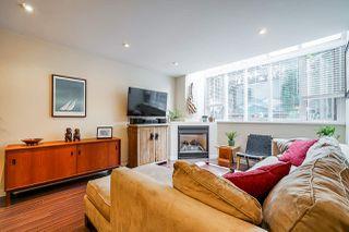 """Photo 10: 2 1949 W 8TH Avenue in Vancouver: Kitsilano Condo for sale in """"Villas Pacifica"""" (Vancouver West)  : MLS®# R2446767"""