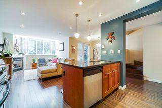 """Photo 8: 2 1949 W 8TH Avenue in Vancouver: Kitsilano Condo for sale in """"Villas Pacifica"""" (Vancouver West)  : MLS®# R2446767"""