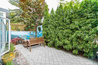 """Photo 21: 2 1949 W 8TH Avenue in Vancouver: Kitsilano Condo for sale in """"Villas Pacifica"""" (Vancouver West)  : MLS®# R2446767"""