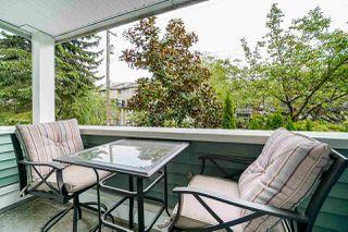 """Photo 27: 2 1949 W 8TH Avenue in Vancouver: Kitsilano Condo for sale in """"Villas Pacifica"""" (Vancouver West)  : MLS®# R2446767"""