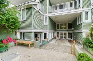 """Photo 2: 2 1949 W 8TH Avenue in Vancouver: Kitsilano Condo for sale in """"Villas Pacifica"""" (Vancouver West)  : MLS®# R2446767"""